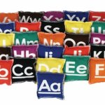 American-Educational-Products-Alphabet-Beanbags-4-x-4-Set-of-26-0