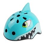 Ancaixin-4-Colors-Animals-Shapes-Kids-Bike-Helmet-Multi-Sport-Cycling-Skating-Scooter-for-Girls-Boys-Medium-Size-0