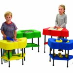 Angeles-Active-Play-SensoryActivity-Tables-4-Piece-Includes-One-Each-PR-PG-PB-PY-0