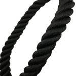 Aoneky-25-ft-Kids-Heavy-Training-Fitness-Workout-Exercise-Battle-Rope-0-1
