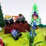 BLAZE-and-the-Monster-Machines-22-Piece-CAKE-Topper-Set-Featuring-12-Blaze-Figures-and-Decorative-Themed-Accessories-Figures-Average-1-to-2-Inches-Tall-0-1