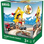 BRIO-Freight-Goods-Station-0