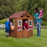 Backyard-Discovery-Timberlake-All-Cedar-Wood-Playhouse-0-0