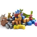 BeginAgain-Animal-Parade-A-Z-Puzzle-An-Alphabet-of-Animals-in-a-Wooden-Puzzle-Wooden-Toy-ABC-Puzzle-Game-Award-Winning-Educational-Toy-for-Toddlers-0-0