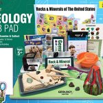Ben-Franklin-Toys-Geology-Lab-Pad-Science-Kit-0-0