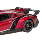 Best-Choice-Products-114-Scale-RC-Lamborghini-Veneno-Realistic-Driving-Gravity-Sensor-Remote-Control-Car-Red-0-2