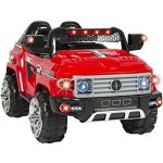 Best-Choice-Products-12V-Kids-Ride-On-Truck-Car-W-Remote-Control-2-Speeds-LED-Lights-MP3-AUX-Cord-Red-0