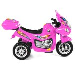 Best-Choice-Products-Kids-6V-Battery-Powered-Electric-3-Wheel-Power-Bicycle-0-0
