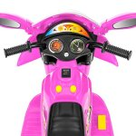 Best-Choice-Products-Kids-6V-Battery-Powered-Electric-3-Wheel-Power-Bicycle-0-2