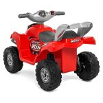 Best-Choice-Products-Kids-ATV-6V-Toy-Quad-Battery-Power-Electric-with-4-Wheel-Power-Bicycle-Red-0-2