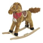 Best-Choice-Products-Rocking-Horse-Plush-Brown-with-Sound-0