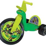 Big-Wheel-16-Teenage-Mutant-Ninja-Turtles-Racer-0