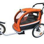 Booyah-Strollers-Child-Baby-Bike-Bicycle-Trailer-and-Stroller-II-0-1
