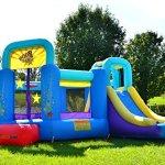 Bounceland-Pop-Star-Inflatable-Bounce-House-Bouncer-0-2