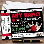Bowling-Ticket-Personalized-Childrens-Birthday-Party-Invitations-0