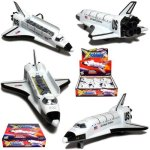 Box-of-6-Die-cast-Metal-7-Space-Shuttle-with-Pull-Back-n-Go-Action-0