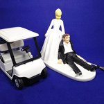 Bride-and-Groom-Golf-Wedding-Cake-Topper-Funny-Golf-Wedding-Cake-Topper-Golf-Loving-Groom-Being-Dragged-By-Bride-Perfect-Cake-Topper-for-Golfers-Grooms-Cake-Topper-Rehearsal-Dinner-Cake-Topper-0-1