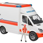 Bruder-MB-Sprinter-Ambulance-with-Driver-Vehicle-0-0