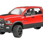 Bruder-Ram-2500-Power-Pick-Up-Truck-Vehicle-0