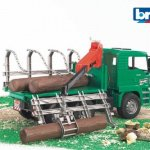 Bruder-Toys-Man-Timber-Truck-with-Loading-Crane-and-3-Trunks-0-0