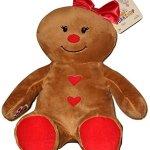 Build-a-Bear-Gingerbread-Girl-16in-Stuffed-Plush-Toy-Teddy-0