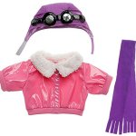 Build-a-Bear-Workshop-Fifi-Flying-Costume-3-pc-0-0