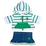 Build-a-Bear-Workshop-Girl-Scout-Hoodie-Skirt-Outfit-2-pc-Teddy-Bear-Clothing-0