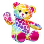 Build-a-Bear-Workshop-Rainbow-Safari-Bear-0