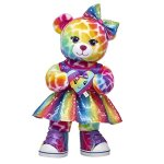 Build-a-Bear-Workshop-Rainbow-Safari-Teddy-Bear-0