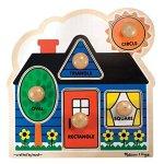 Bundle-Includes-2-Items-Melissa-Doug-Farm-Animals-Jumbo-Knob-Wooden-Puzzle-and-Melissa-Doug-First-Shapes-Jumbo-Knob-Wooden-Puzzle-0-0