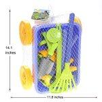CHIMAERA-Gardening-Wagon-Garden-Tools-Toy-Set-For-Kids-0-0