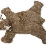 Carstens-Plush-White-Tail-Deer-Animal-Rug-Large-0-1