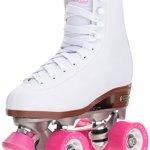 Chicago-Womens-Classic-Roller-Skates–White-Rink-Skates-0