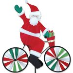 Christmas-Winter-Holiday-Bicycle-Wind-Spinners-0