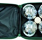 Classic-Game-Collection-8-Ball-73mm-BocceBoules-Set-with-Canvas-Storage-Case-0
