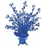 Club-Pack-of-12-Blue-Star-Gleam-N-Burst-Centerpiece-Party-Decorations-15-0