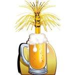 Club-Pack-of-12-German-Oktoberfest-Beer-Mug-Centerpiece-Party-Decorations-15-0
