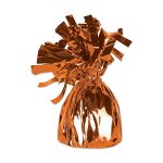 Club-Pack-of-12-Metallic-Orange-Party-Balloon-Weight-Decorative-Birthday-Centerpieces-6-oz-0