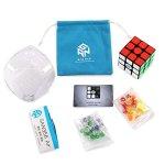 Coogam-Gan-356-Air-UM-Ultimate-Magnetic-Speed-Cube-3×3-Black-Gans-356Air-UM-Puzzle-Cube-with-Purple-GES-SpringUltimate-Magnetic-Version-0-0