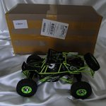 Costzon-112-24G-RC-Off-Road-Racing-Car-Radio-Remote-Control-Rock-Crawler-Truck-RTR-0