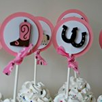 Cowgirl-Birthday-Party-Cupcake-Toppers-Set-of-24-0