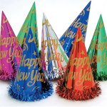 Creative-Converting-50-Count-Happy-New-Year-Foil-Hats-with-Fringe-Multicolor-0