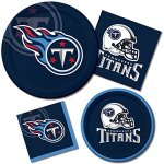 Creative-Converting-Officially-Licensed-NFL-Printed-Plastic-Cups-8-Count-20-Ounce-Tennessee-Titans-0-0