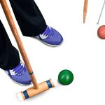 Crown-Sporting-Goods-Six-Player-Deluxe-Croquet-Set-with-Sturdy-Black-Carrying-Bag-0-2