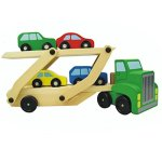 Daluo-Childrens-Wooden-Toy-Car-Can-Be-Assembled-Car-Wooden-Bunk-Transporter-0