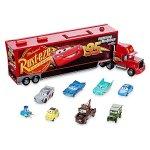 Disney-Mack-Die-Cast-Carrier-8-Car-Set-Cars-3-0