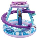 Disney-Princess-Frozen-Forever-Sisters-Playland-with-50-Balls-0