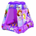 Disney-Sofia-The-First-Princess-in-Training-Playland-with-20-Balls-0