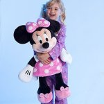 Disney-Store-LargeJumbo-27-Minnie-Mouse-Plush-Toy-Stuffed-Character-Doll-by-Generic-0