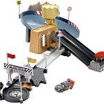 DisneyPixar-Cars-Carbon-Racers-Double-Lane-Duel-Track-Set-0-1